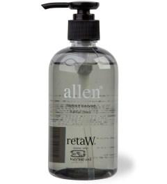 retaW Allen Fragrance Handsoap Picutre