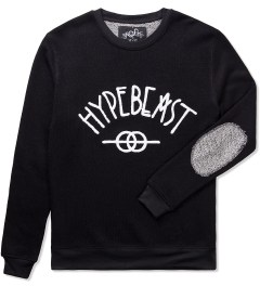 BWGH BWGH x HYPEBEAST Sweater Picutre