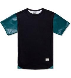 Mister Turquoise Hide T-Shirt Picutre