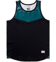 Mister Turquoise Hide Tank Top  Picutre
