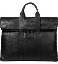 3.1 Phillip Lim Black 31 Hour Bag Picutre