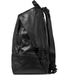 3.1 Phillip Lim Black 31 Hour Backpack Model Picutre