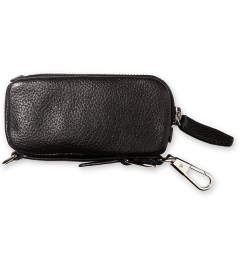 3.1 Phillip Lim Black Eyeglass Case Picutre