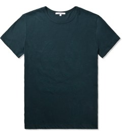 Carven Larch Cerf Antlers Jersey T-Shirt Picutre