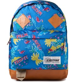 Eastpak Nice Padded PAK'R Returnity Miami Backpack Picutre