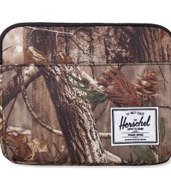 Herschel Supply Co. Real Tree Prints Anchor Sleeve for iPad Picutre