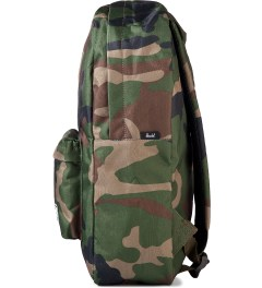 Herschel Supply Co. Woodland Camo Classic Backpack Model Picutre