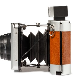 Lomography Jetsetter BelAir Metal Model Picutre