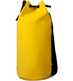 RAINS Yellow Sack Model Picutre