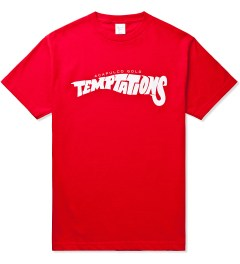 Acapulco Gold Red Temptations T-Shirt Picutre