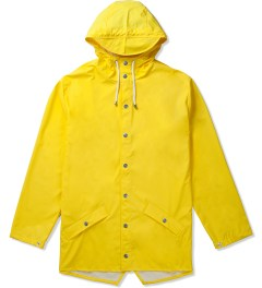 RAINS Yellow Jacket  Picutre