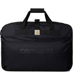 Carhartt WORK IN PROGRESS Black Sport Bag  Picutre
