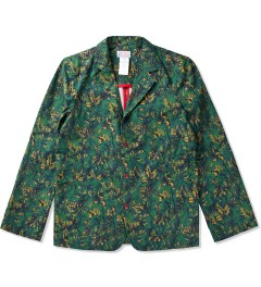 Garbstore Green Rydal Sports Jacket Picutre