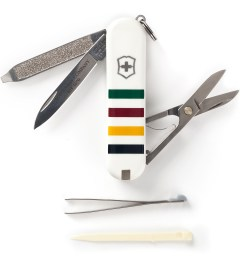 Hudson's Bay Company Classic Swiss Army Knife  Model Picutre