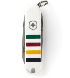 Hudson's Bay Company Classic Swiss Army Knife  Picutre