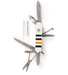 Hudson's Bay Company Signature Swiss Army Knife  Model Picutre
