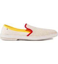 Rivieras Seven Seas Tour Du Monde Shoe Picutre
