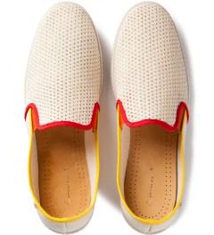 Rivieras Seven Seas Tour Du Monde Shoe Model Picutre