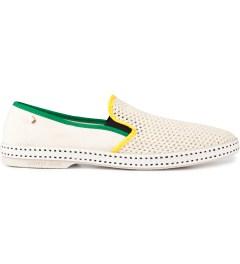 Rivieras Smeralda Tour Du Monde Shoe Picutre