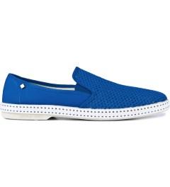 Rivieras Blue Classic 20° Shoe Picutre