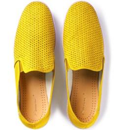 Rivieras Jaune Classic 20° Shoe Model Picutre