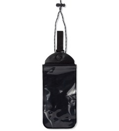11 By Boris Bidjan Saberi Black Safe It IPhone Holder Picutre