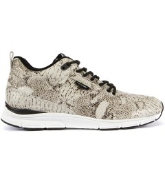 Gourmet White Snake The 35 Lite LX Shoes Picutre