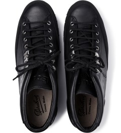 Etudes Black Yosemite Shoe Model Picutre
