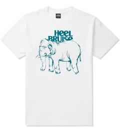 Heel Bruise White Elephant T-Shirt Picutre