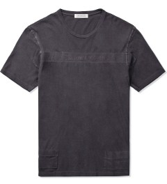JohnUNDERCOVER Charcoal JUL4809 T-Shirt Picutre