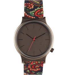 KOMONO Paisley Wizard Print Series Watch Picutre