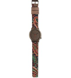 KOMONO Paisley Wizard Print Series Watch Model Picutre