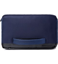 Lexdray Navy Dubai Travel Case  Model Picutre