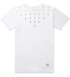 Mister White Mister x Sav Noir Cross T-Shirt Picutre