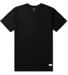 Stampd Black East Coast T-Shirt Picutre