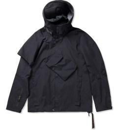 ACRONYM® Black J36-GT Jacket  Picutre