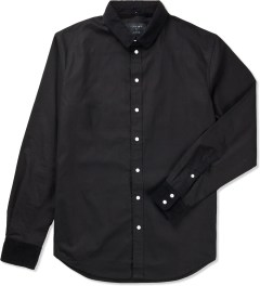i love ugly. Black Formal Shirt Picutre