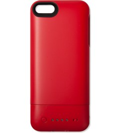 mophie Red Juice Pack Hellium for iPhone 5/5S Picutre