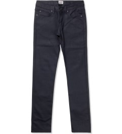 Naked & Famous Black Power Stretch Super Skinny Guy Jean Picutre