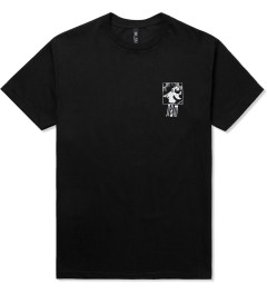 P.A.M. Black The Fool T-Shirt  Picutre
