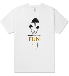 P.A.M. White Fun T-Shirt Picutre