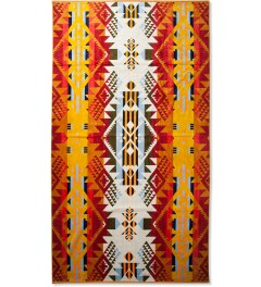 Pendleton Journey West Jacquard Towel Picutre