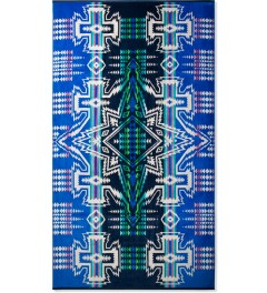 Pendleton North Star Jacquard Towel Picutre
