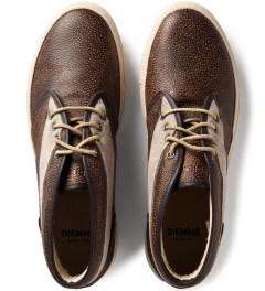 Diemme Cuoio Bucarest Zelarino Shoe Model Picutre