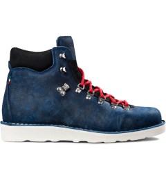 Diemme Cobalt Smooth Waxy Mohawk Roccia Vet Boot Picutre