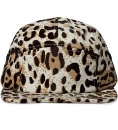 Stampd Leopard Camper Cap Picutre