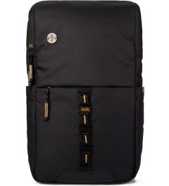 Focused Space Black The Compound Backpack Picutre