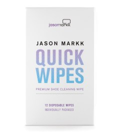 Jason Markk Quick Wipes  Picutre
