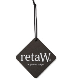 retaW Allen Fragrance Car Tag Picutre