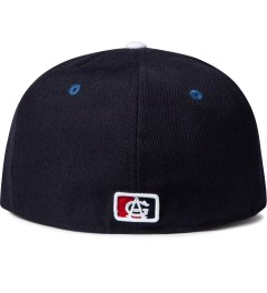 Acapulco Gold Navy Legend New Era Cap Model Picutre